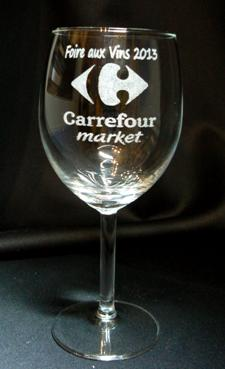 bapteme drages original idee gravure verre logo entreprise grav verre dgustation personnalis graveur cadeaux entreprises - Gravure Sur Verre Mariage Bapteme