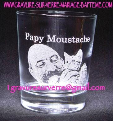 verre a whisky personnalise pas cher